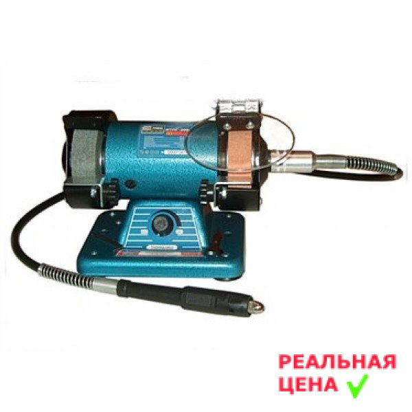 ☑️ Заточной станок Ижмаш ИТПГ-200 Профи