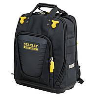 """Рюкзак инструментальный """"Fatmax Cantiliver Pro"""" 30 x 50 x 34см, отсек для ноутбука Stanley FMST1-80144"""