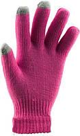 Перчатки для сенсорных телефонов iGlove (розовые)