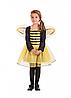Карнавальный костюм Carnival Toys Пчелка рост 140-148 см