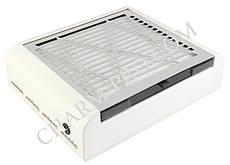 Вытяжка настольная с многоразовым фильтром 858-13 (20.5W)