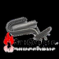 Нагревательный элемент 1200W, Ariston Regent,, SG, Ti Shape с анодом 65103765