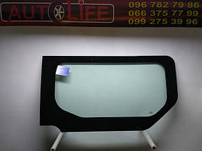 Боковое стекло RENAULT Trafic /Opel Vivaro/ Nissan Primastar