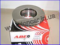 Тормозной диск передний Renault Master II 98-01 305mm 16 колесо ABE Польша C3R032ABE