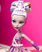 Кукла Monster High Моаника Д'Кэй (Moanica D'kay) Балерина Монстер Хай Школа монстров