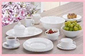 Набор посуды Trianon 13 приборов