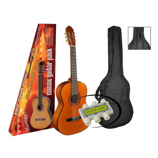 Гітара класична (набір) Antonio Martinez MTC-080 (різні кольори ... 6565e5a4c7b2c
