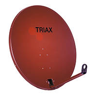 Спутниковая антенна Triax RED TD88 - 88cm (Дания) красная