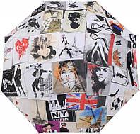 Зонт женский Doppler 74615709 автомат Открытки