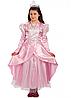 Карнавальный костюм Carnival Toys Принцесса рост 122-126 см