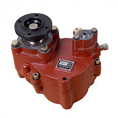 Коробка відбору потужності QH50-G2940 Shaanxi Fast Gear