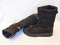 Сапоги мужские зимние Puma Gore-Tex GTX Р41 (Оригинал)