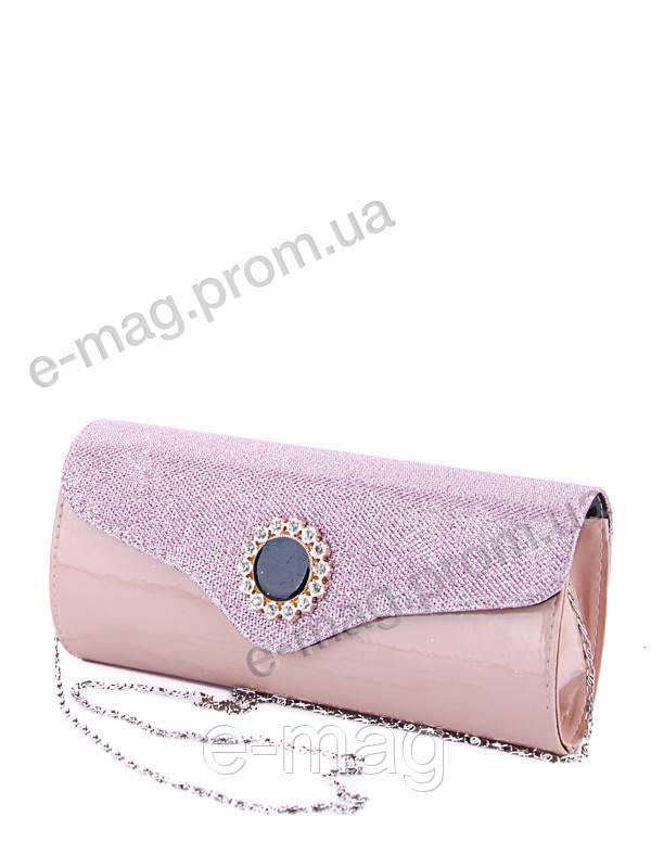 20e749472075 Сумка клатч женский розовый, оптом и в розницу 514 pink, цена 99 грн ...