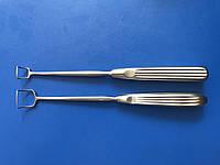 Karl Storz 730000 Beckmann Adenoid Curette Straight Size 0 Length 22 Cm