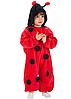 Карнавальний костюм Carnival Toys Божа корівка зростання 70-90 см