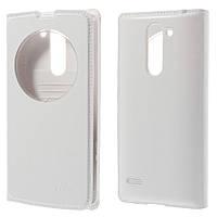 Чехол книжка Window Smart для LG L Bello Dual D335 D331 белый