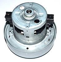 Мотор (двигатель) для пылесоса Samsung 1500W VCM-K40HU DJ31-00005H неоригинал.Китай.D=135mm,H=113mm.С буртиком