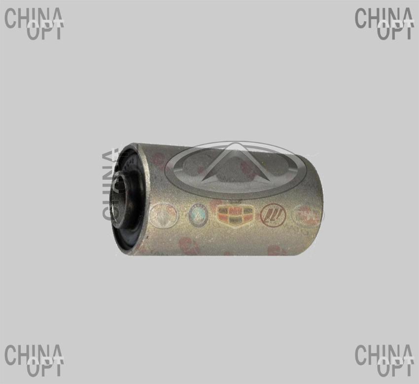 Сайлентблок нижнего переднего рычага задний, большой, Great Wall Wingle 5 [2.0D, с 2010г.], 2904050-K00, Yamato