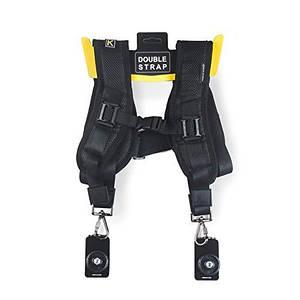 Фоторемень Caden, розвантаження для фотоапарата, подвійний плечовий ремінь для фотоапарата (Double Quick Strap).