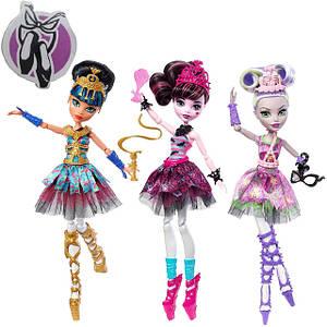 Балерина - Ballerina Ghouls