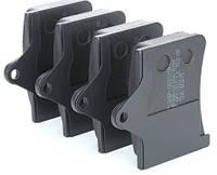 Колодки тормозные задние Citroen C5 01-