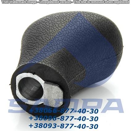Ручка рычага переключения передач MB 6202600040