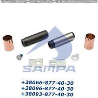 Ремкомплект пальца тормозной колодки MB 30x102 3074204102 на колесо