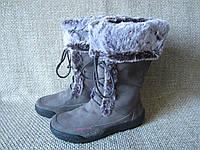 Чоботи зимові шкіряні ecco Siberia 852503 розмір 41 373b3b9dd724e