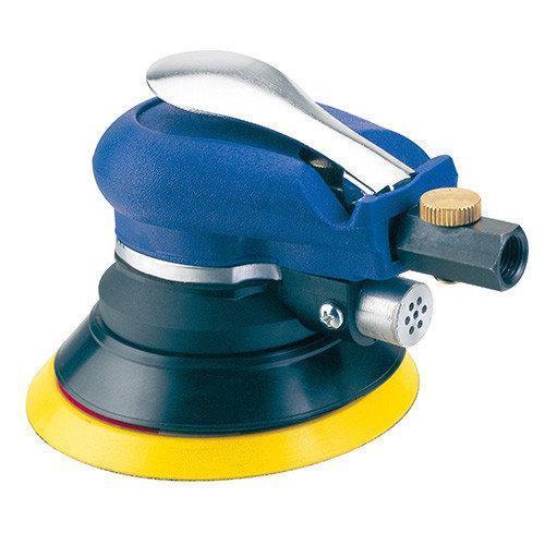 Шлифовальная машинка пневматическая орбитальная (9000 об/мин) 125 мм (запасной диск) AT-980-5 AIRKRAFT