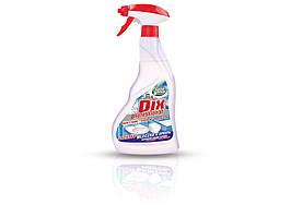 Dix молочко для чистки ванн с распылителем 500 мл