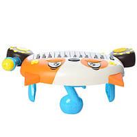 Детская музыкальная игрушка Пианино 8710D 28 Клавиш