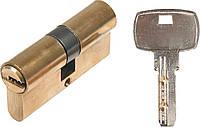 Цилиідр для замка DeFort 62 мм (31/31) 6 ключів