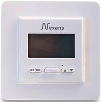 Nexans N-Comfort TD программируемый терморегулятор