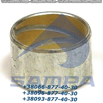 Втулка разжимного вала DAF / RVI 1694342, 5001868163 38.4xø43x26