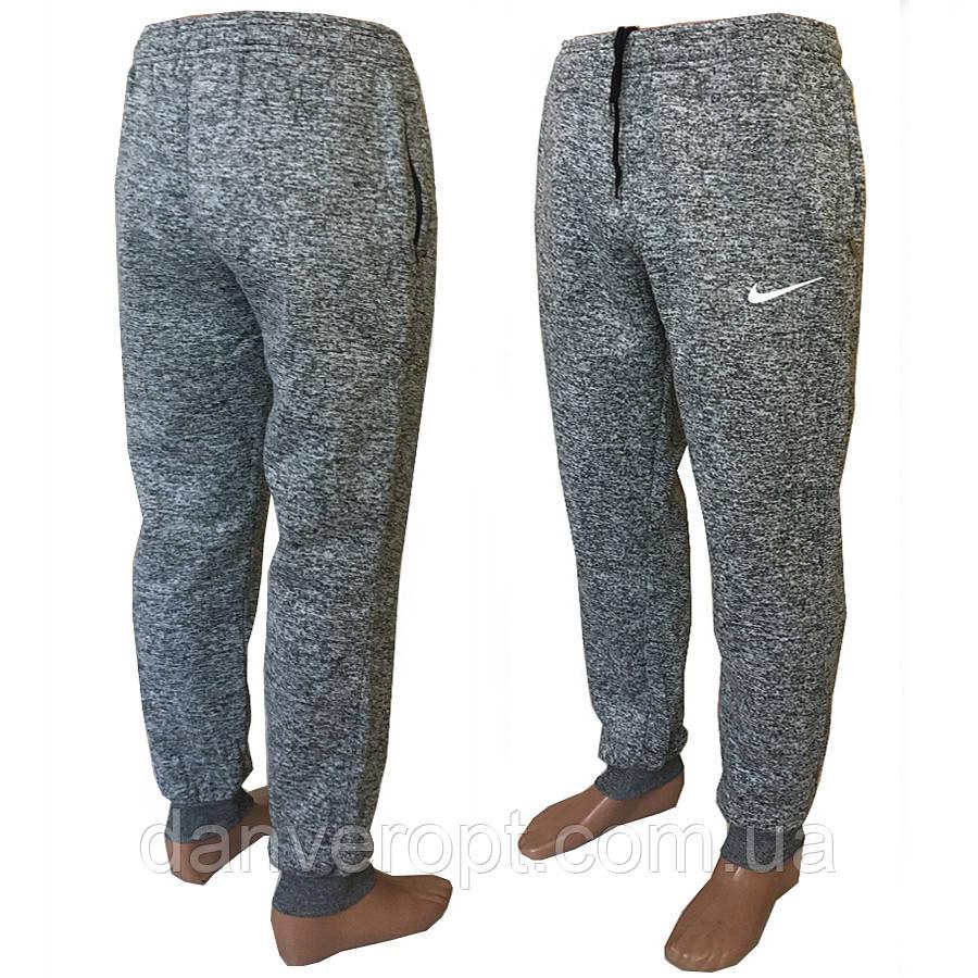 38af3601d8b90c Спортивные штаны мужские NIKE на манжетах размер 46-54 купить оптом со склада  7км Одесса