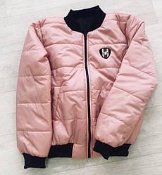 Удобная куртка для модных девушек
