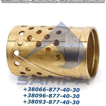 Втулка разжимного вала BPW 42x46x73