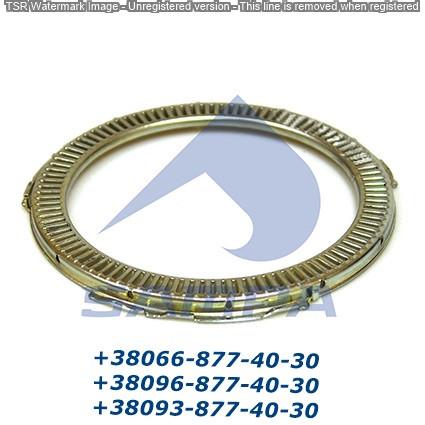 Кольцо ABS BPW 0331008150 (152x170x16 Z=100)