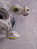 Сайлентблок задней реактивной тяги (большой) OEM № 8200841004 (полиуретан), фото 5