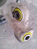 Сайлентблок задней реактивной тяги (большой) OEM № 8200841004 (полиуретан), фото 6