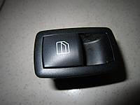 Кнопка блока управления склоподьомником правая пердняя дверь MERCEDES ML350 W16 A 251 820 05 10 - A 2518200510