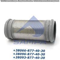 Гофр выхлопной системы RVI 7420709027 VOLVO 20709027 Euro 4, 5