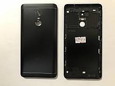 Корпус Xiaomi Redmi Note 4X задняя крышка панелька панель