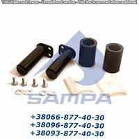 Ремкомплект сцепного устройства (опоры) JOST JSK 37 SK 3121-61