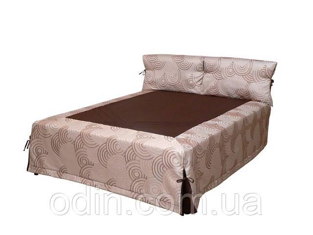 Кровать Парадиз 1,6*1,9 (3 кат)