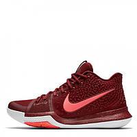 Баскетбольные кроссовки Найк Nike Kyrie 3 Hot Punch (Арт 1331)
