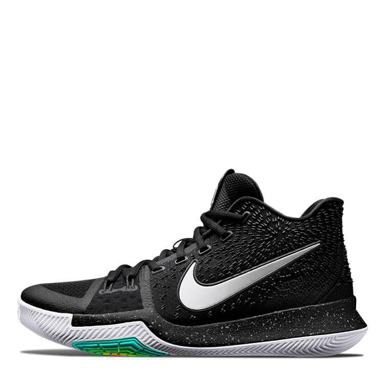 53712ae9 Баскетбольные кроссовки Найк Nike Kyrie 3 Black Ice (Арт 1330) - Онлайн -  супермаркет