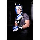 Боксерский шлем V`Noks Lotta Red, фото 10