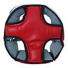 Боксерский шлем V`Noks Lotta Red, фото 7