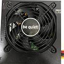 Блок питания 430W Be Quiet BQT-L7 ATX 80+ б/у , фото 4